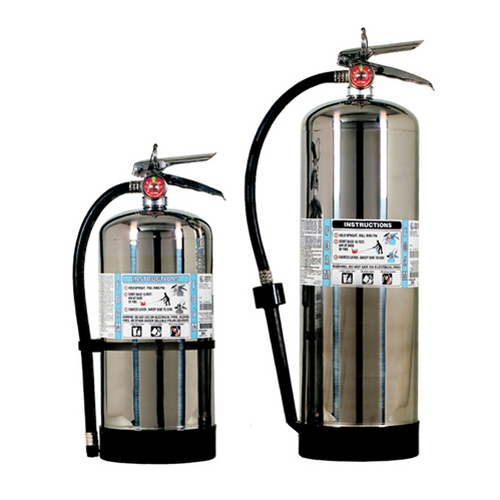 FFFP Fire Extinguisher