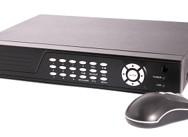 upgrade dvr